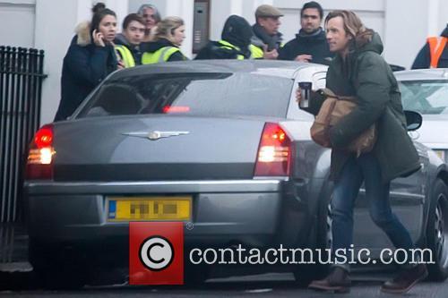 Ewan McGregor on 'Our Kind of Traitor' film...