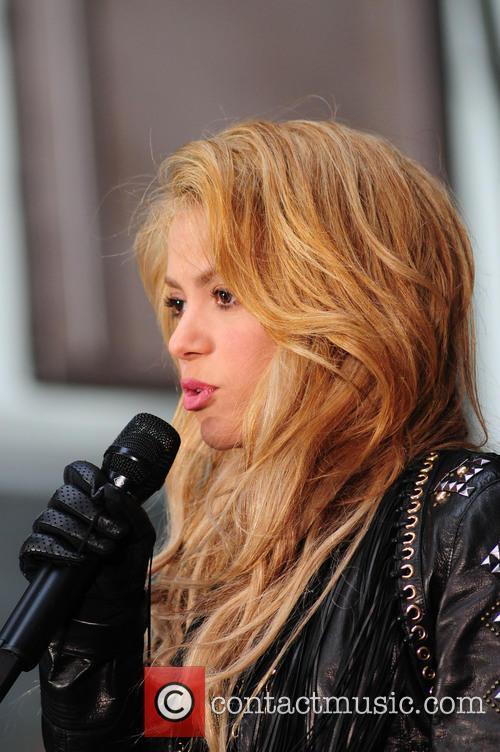 Shakira 3