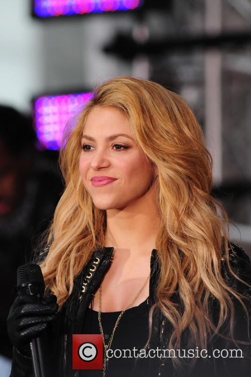 Shakira 10