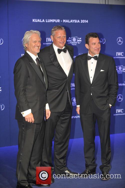 Laureus World Sports Awards 2014