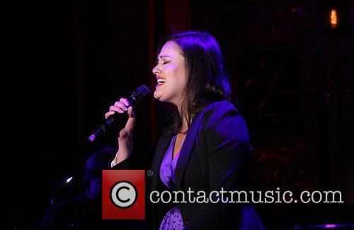 54 Sings 'Funny Girl