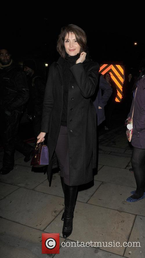 Gemma Arterton, One Marylebone