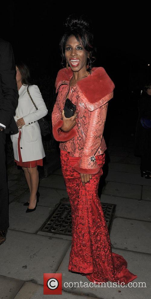 Sinitta, One Marylebone