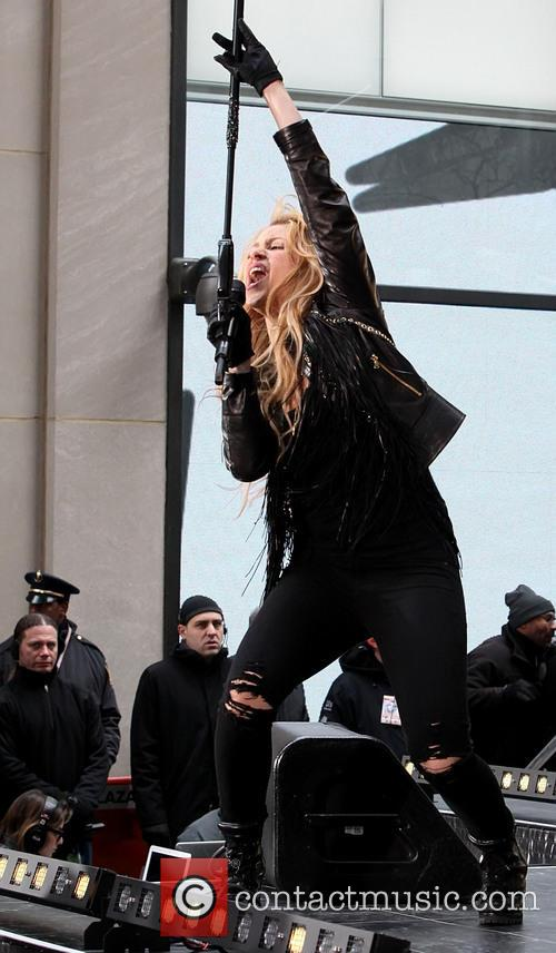 Shakira 5