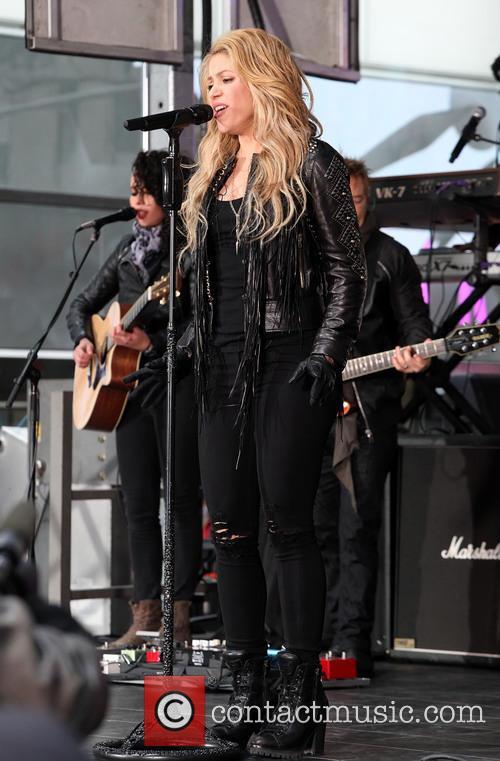 Shakira 12