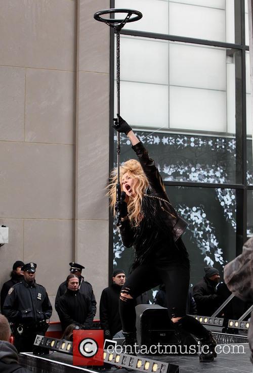 Shakira 15