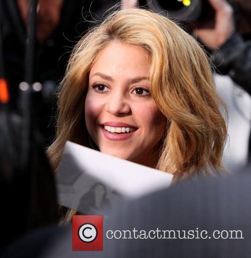 Shakira 17