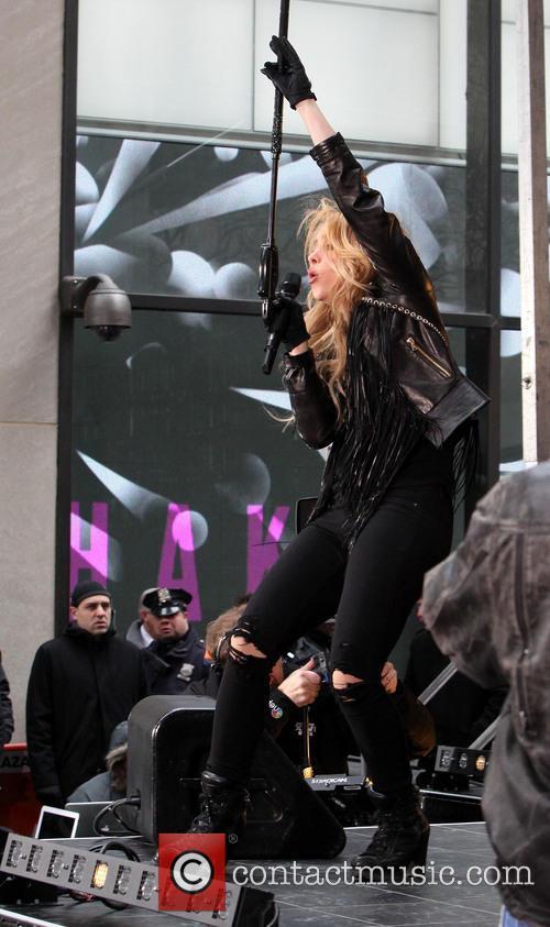 Shakira 26