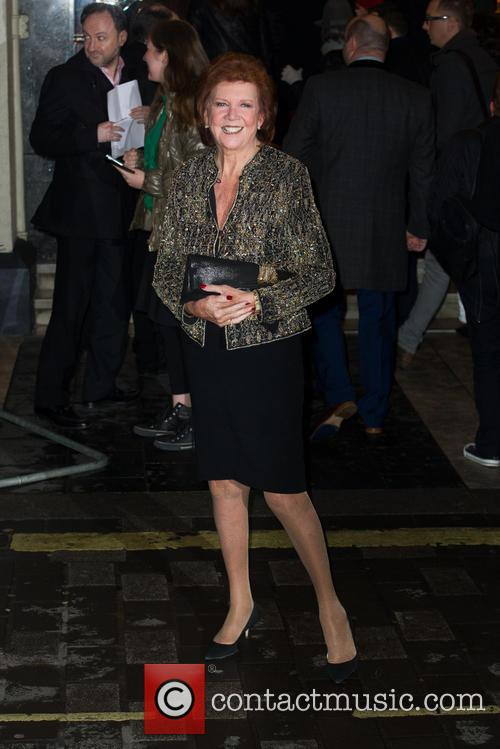 Cilla Black 3