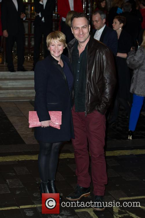 joanna page i cant sing opening night 4126806