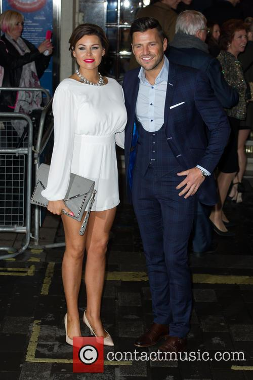 Jessica Wright and Mark Wright 3