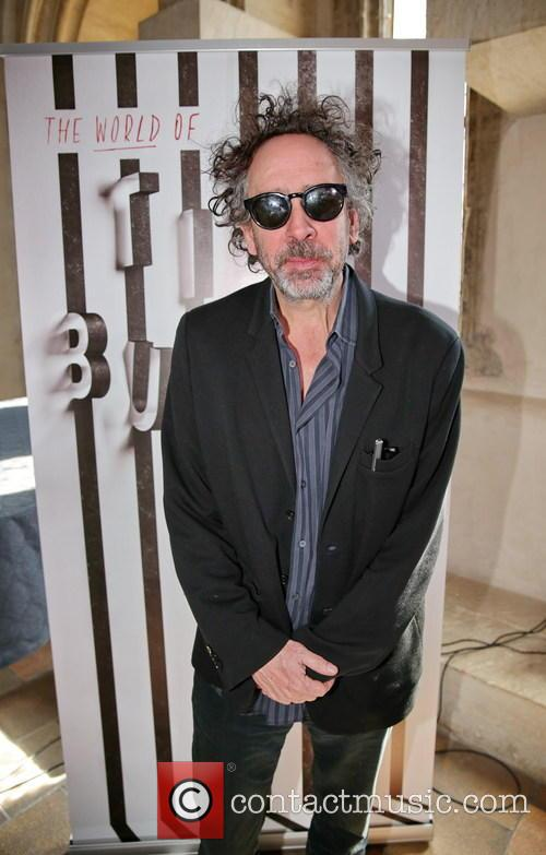 World-renowned Filmmaker Tim Burton Brings His Exhibition to...