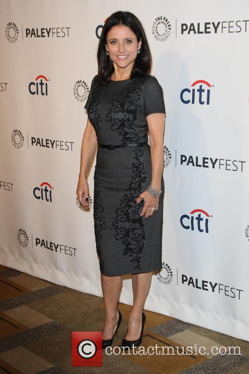 Julia Louis-Dreyfus, Dolby Theatre