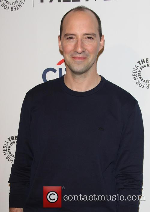 Tony Hale, Dolby Theatre