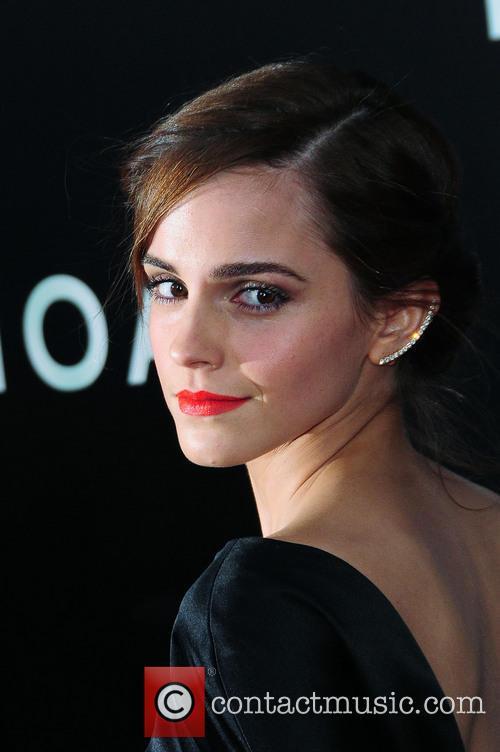 Emma Watson Noah Premiere New York