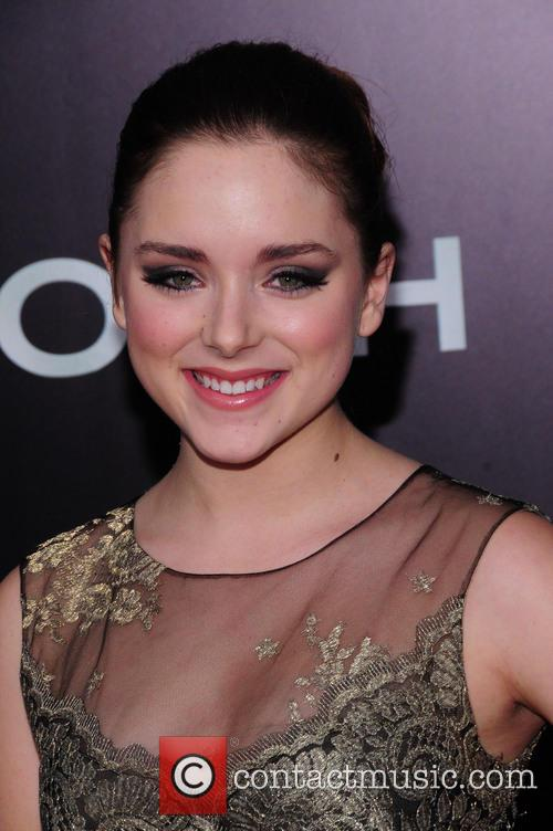 Madison Davenport 3
