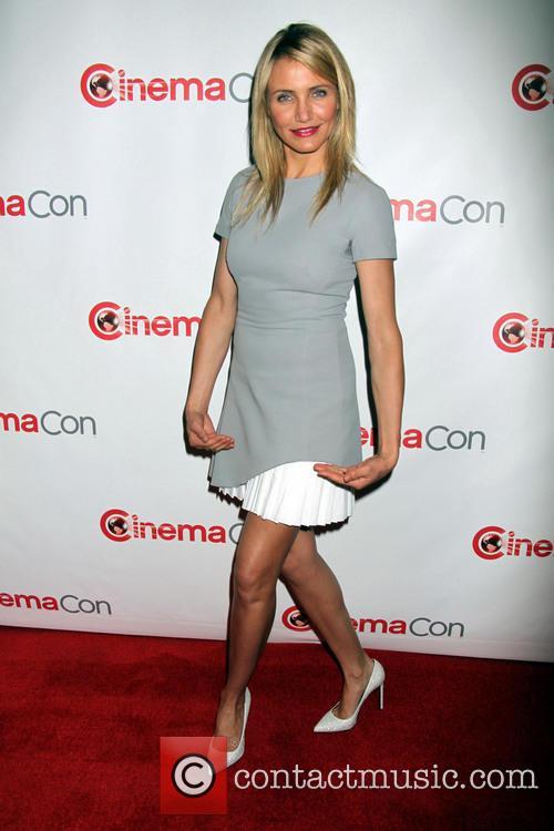 20th Century Fox Presentation at Cinemacon 2014 -...