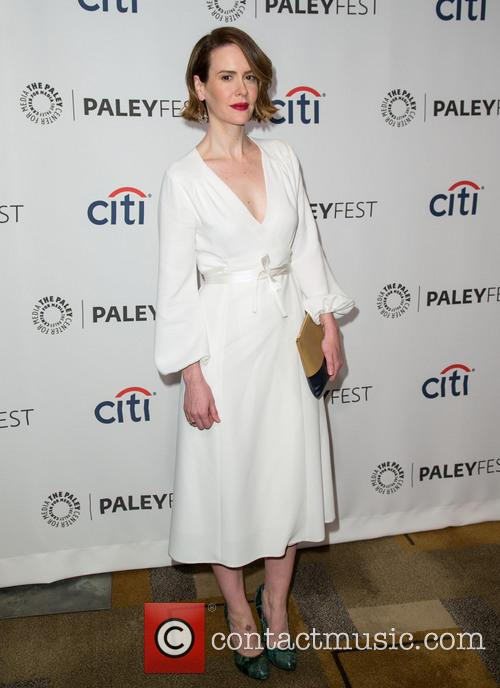 PaleyFest 2014 - 'American Horror Story: Coven' presentation