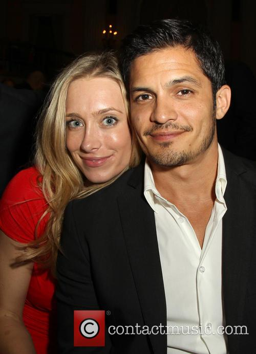 Kelsey Crane and Nicholas Gonzalez 1
