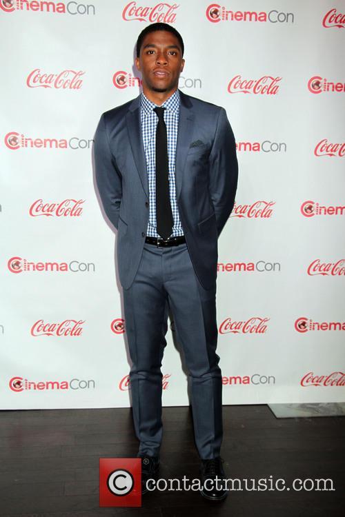 Chadwick Boseman 1
