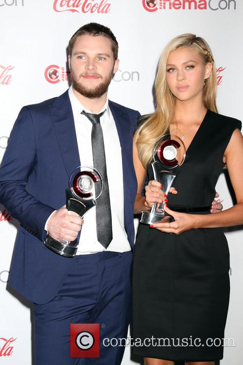 Jack Reynor and Nicola Peltz 5