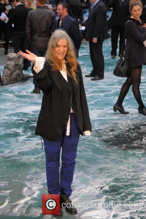 Patti Smith 1