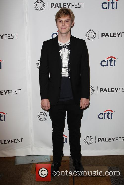 Evan Peters 6