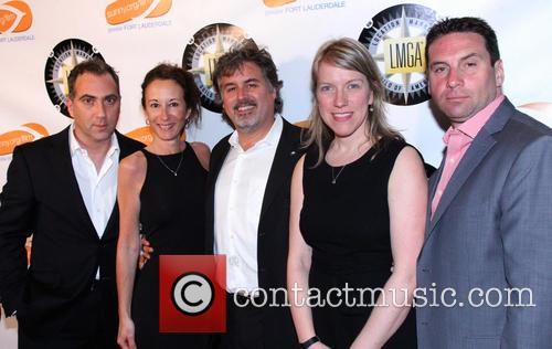 1st Annual Location Managers Guild of America (LMGA)...