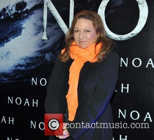 Norah Casey 8
