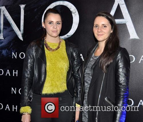 Irish film premiere of 'Noah'