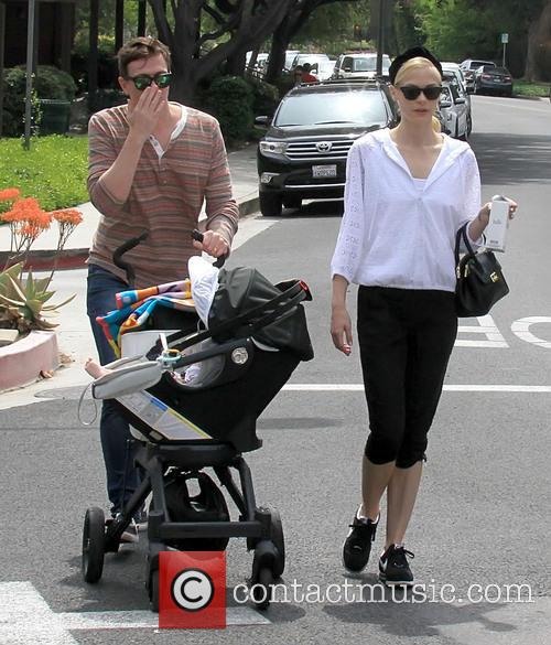 Jaime King, Kyle Newman and James Newman 7