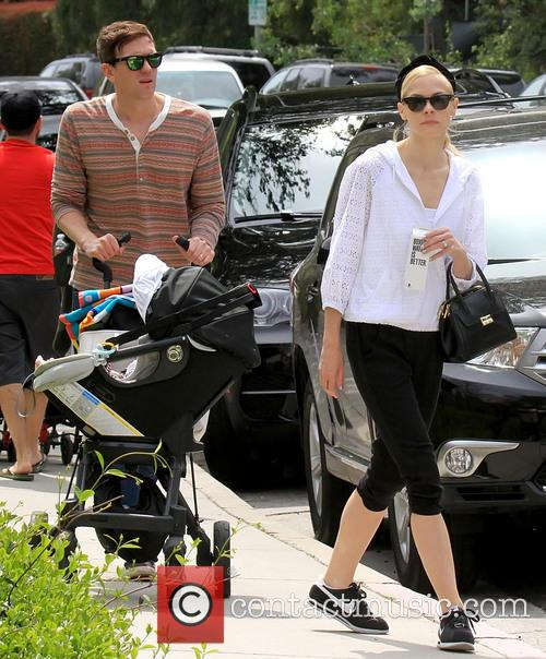 Jaime King, Kyle Newman and James Newman 10