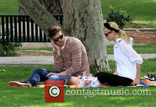 Jaime King, Kyle Newman and James Newman 12