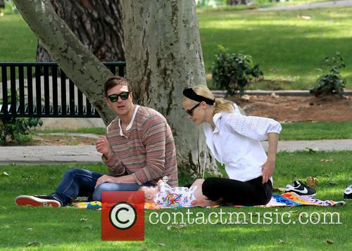 Jaime King, Kyle Newman and James Newman 13