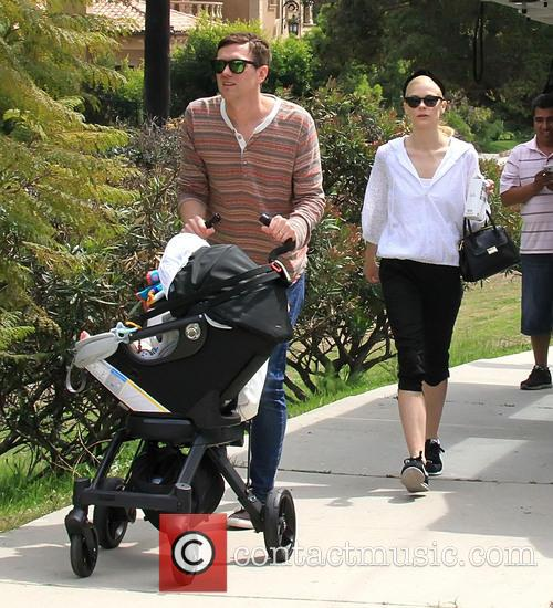 Jaime King, Kyle Newman and James Newman 14