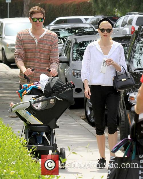 Jaime King, Kyle Newman and James Newman 18