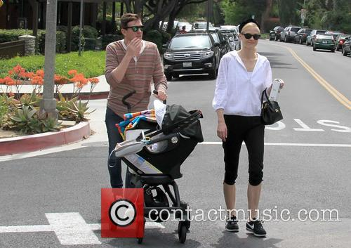 Jaime King, Kyle Newman and James Newman 19