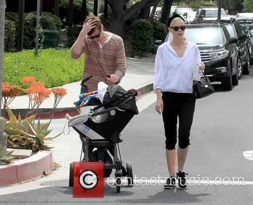 Jaime King, Kyle Newman and James Newman 21
