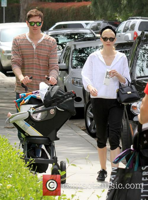 Jaime King, Kyle Newman and James Newman 22