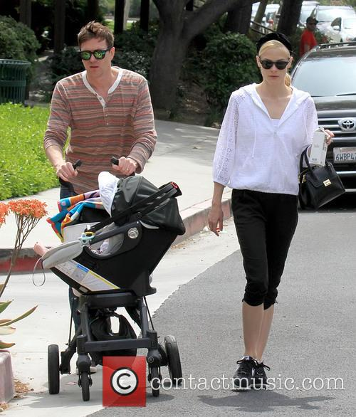 Jaime King, Kyle Newman and James Newman 23