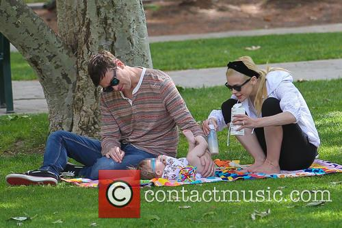 Jaime King, Kyle Newman and James Newman 24
