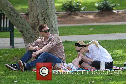 Jaime King, Kyle Newman and James Newman 25