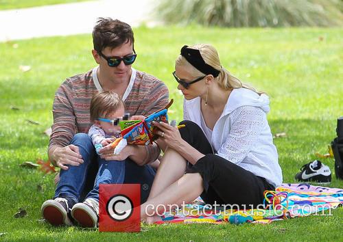 Jaime King, Kyle Newman and James Newman 26