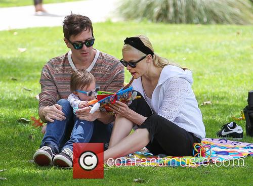 Jaime King, Kyle Newman and James Newman 29