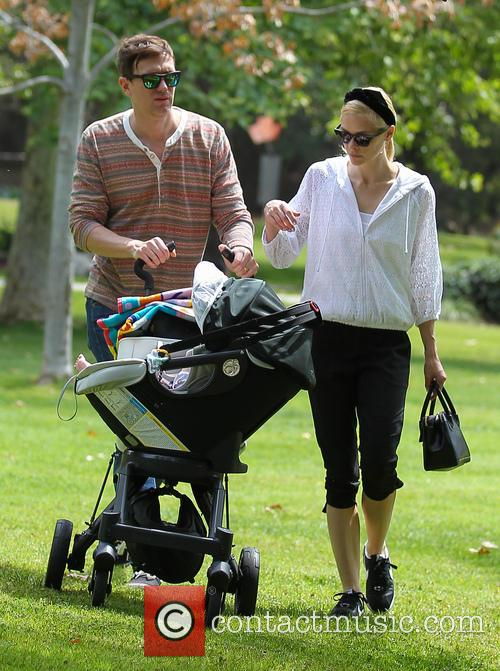 Jaime King, Kyle Newman and James Newman 30