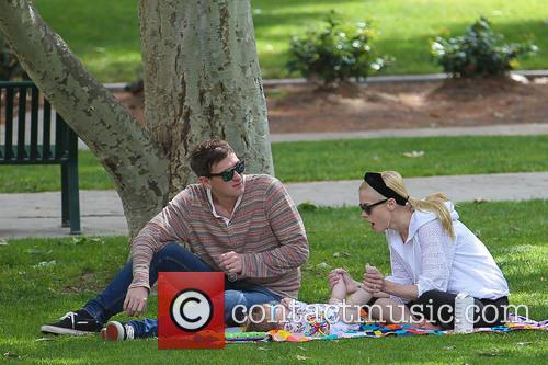 Jaime King, Kyle Newman and James Newman 33