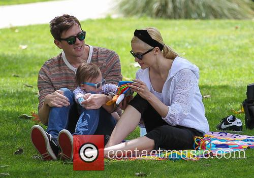 Jaime King, Kyle Newman and James Newman 35