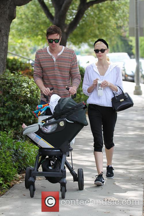 Jaime King, Kyle Newman and James Newman 36