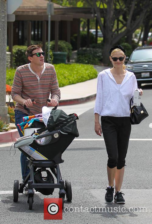 Jaime King, Kyle Newman and James Newman 37