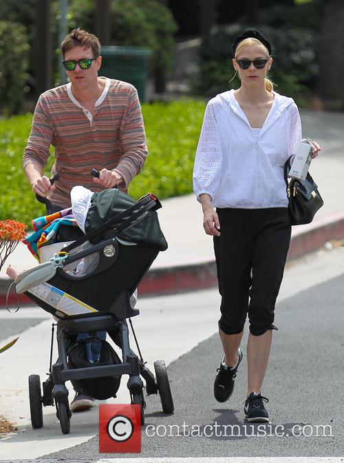 Jaime King, Kyle Newman and James Newman 39